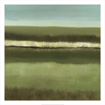 Still Waters by Caroline Gold art print